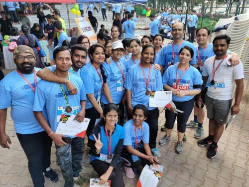 rising medicare hospital participate to amc100k runs